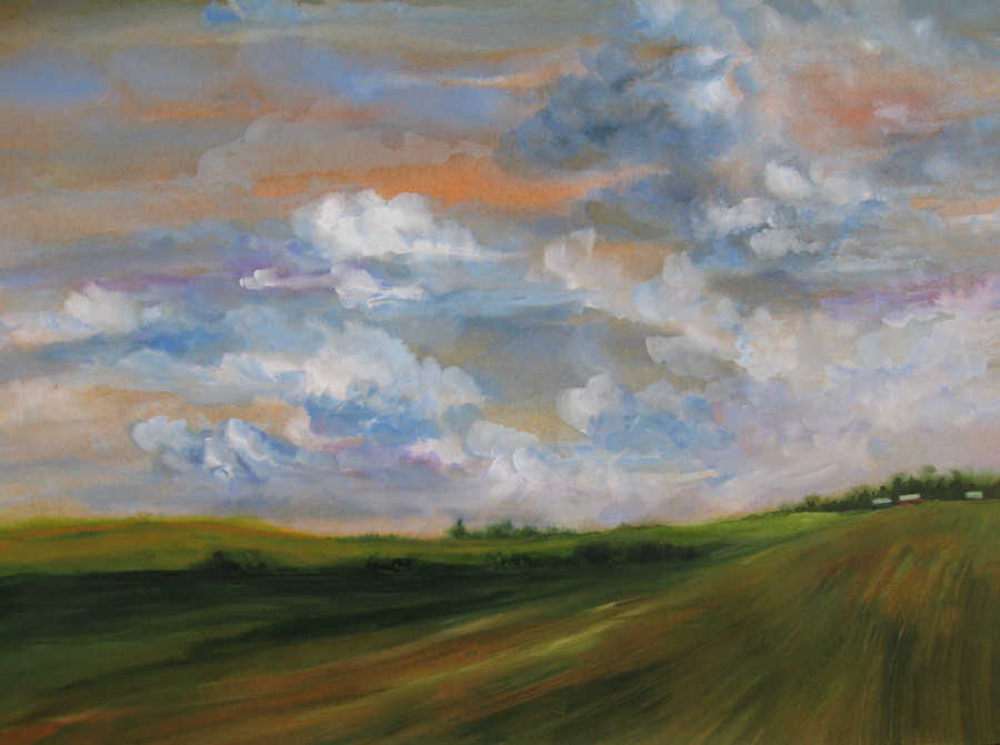 farmland-series-20-acrylic-on-paper-22x30