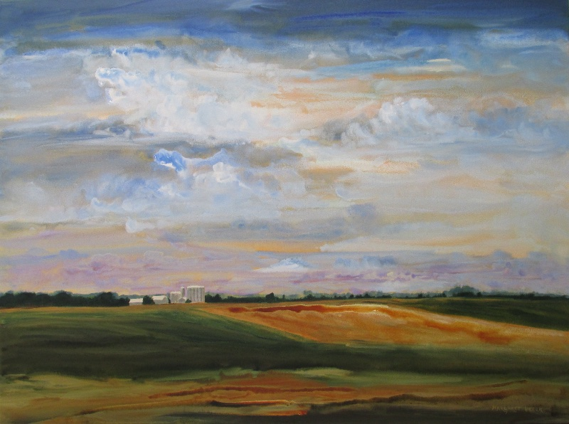 farmland-series-26-acrylic-on-canvas-30x40