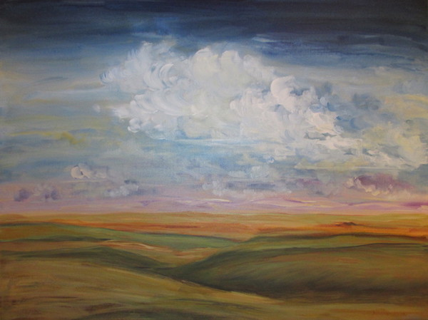 prarie-love-acrylic-on-canvas-30x40
