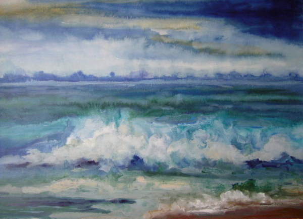southampton_waves_acrylic_on_paper_22x30