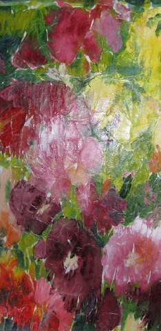 garden-delights-3-mixed-media-on-canvass-12x24