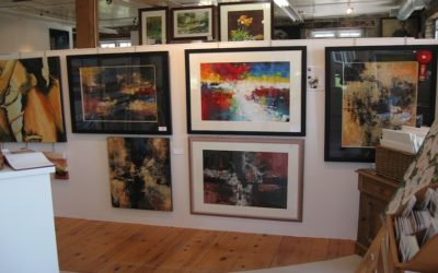 50% off Sale and Winter Show of the Guelph Studio Tour