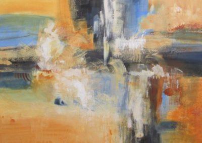 bursting-forth-acrylic-on-canvas-24x30