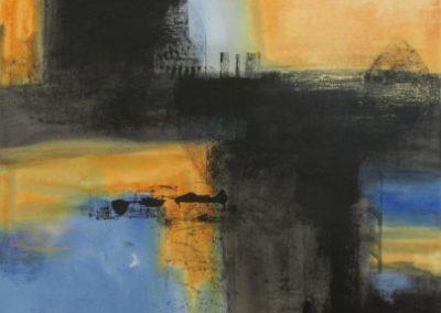 entrigue-acrylic-on-canvas-36x36
