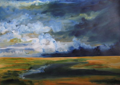 land-of-the-living-skies-acrylic-on-paper-22x30
