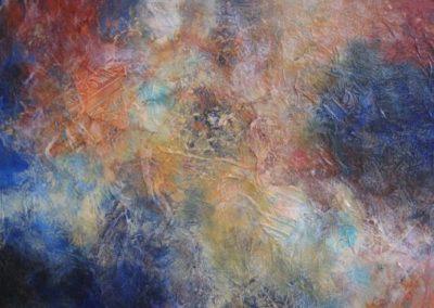 super-nova-mixed-media-on-canvas-18x24